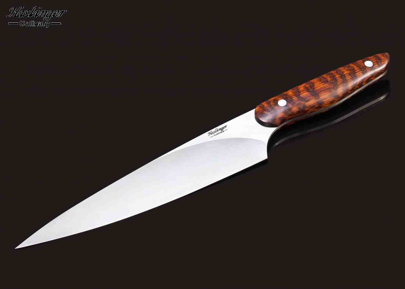 New Generation Snakewood Handled Chef 200mm